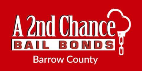 A 2nd Chance Bail Bonds - Barrow County